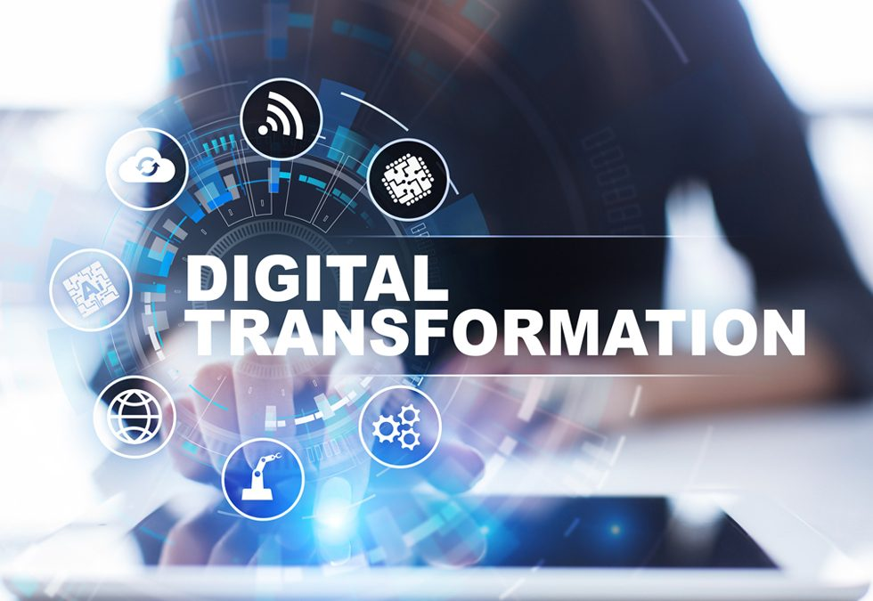 Digital Transformation and Data