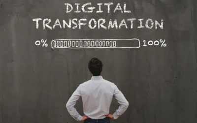 Digital Transformation in the Workers Compensation Industry