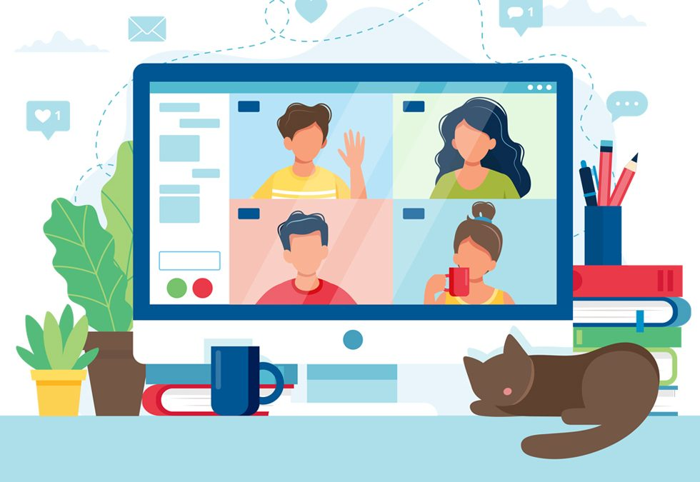 Holding an Effective Virtual Meeting