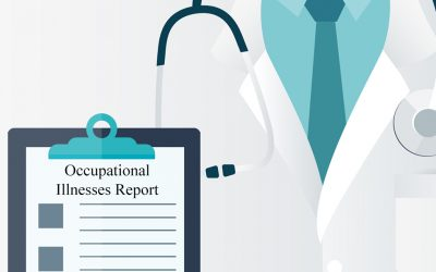 Occupational Illnesses Report